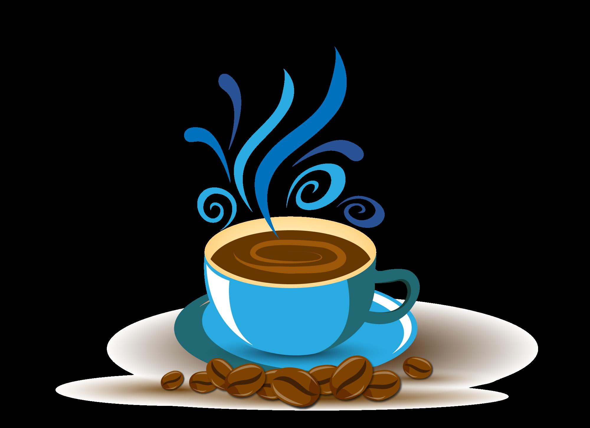 YBB AGENCY Kaffee